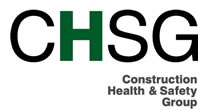 demolition company london chsg logo