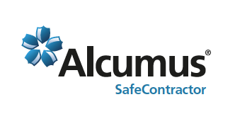 alcumus safe contractor Logo for Titan Demolition London